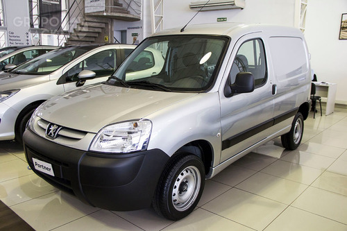 peugeot partner 1.6 furgon confort hdi (d) en stock !!!!!!!