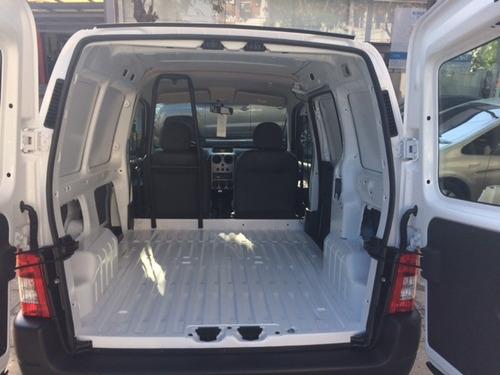 peugeot partner 1.6 furgon confort  hdi  j7