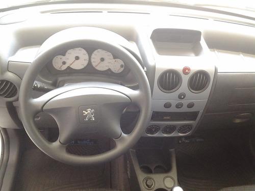 peugeot partner 1.6 furgon confort hdi tomo tu usado