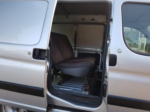peugeot partner 1.6 hdi 2012 furgon confort