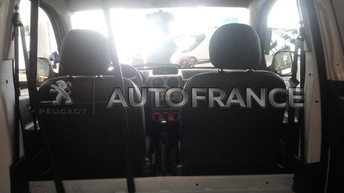 peugeot partner 1.6 hdi confort ent inmed ant y cuotas sm