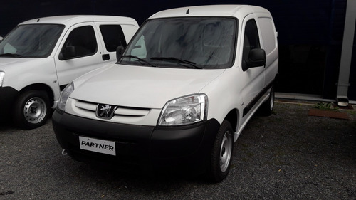 peugeot partner 1.6 hdi confort venta directa (as)