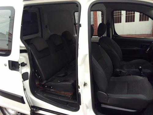 peugeot partner 1.6 hdi furgon confort 2012