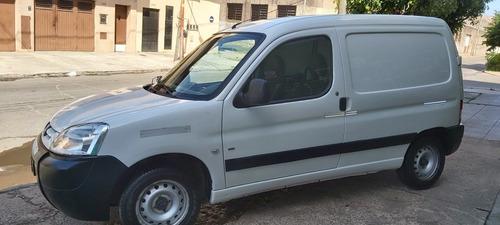 peugeot partner 1.6 hdi furgon confort 2015
