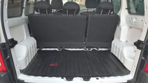 peugeot  partner 1.6 hdi furgon confort 5as 2016