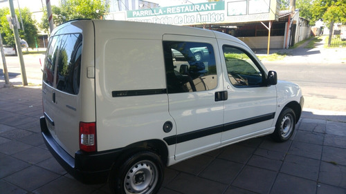 peugeot partner 1.6 hdi furgon confort 92 5as 2018