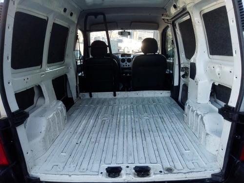 peugeot partner 1.6 hdi furgon confort