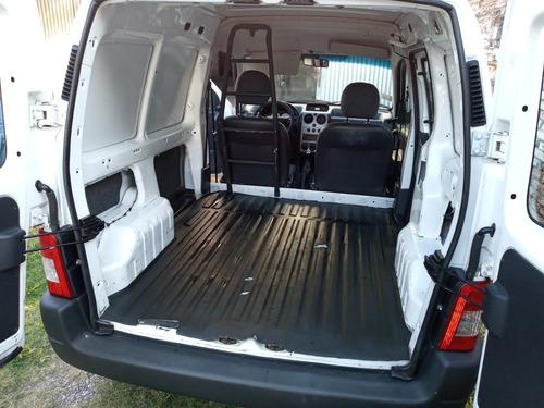 peugeot partner 1.6 hdi furgon confort airbag 2014