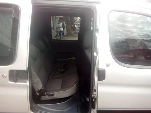 peugeot partner 1.6 hdi furgon confort - dubai autos
