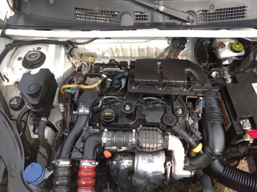 peugeot partner 1.6 hdi furgon confort lista para trabajar
