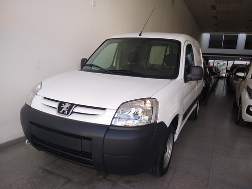 peugeot partner 1.6 hdi furgon m59 2020