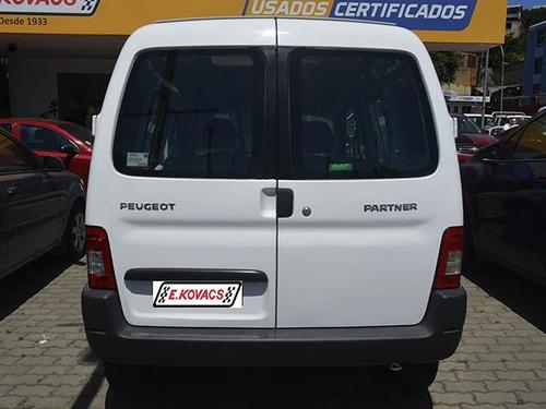 peugeot partner  1.91.9 2007