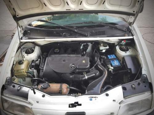 peugeot partner 2007 diesel motor 1.9