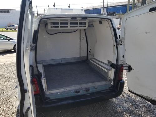 peugeot partner 2011 1.6 hdi furgon presence plc