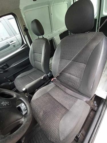 peugeot partner 2014 1.6 hdi furgon presence aa