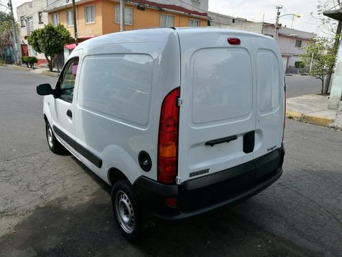 peugeot partner 2p furgon cargo pack 5vel diesel a/a 2012