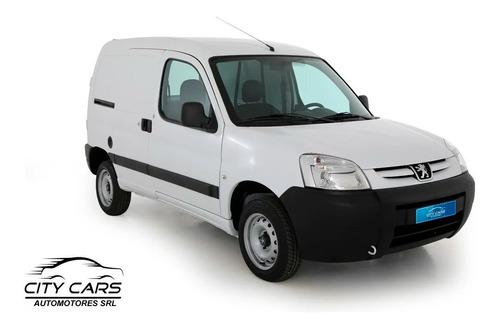peugeot partner confort 1.6n furgon