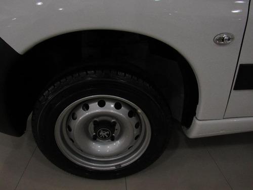peugeot partner confort 1.6n - plan 70/30 - darc autos