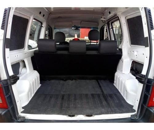 peugeot partner confort vidriada c/asiento 1.6 2012