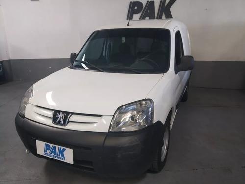 peugeot partner furgon 1.4 m59 - 2016