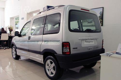 peugeot partner furgon  1.6 (c)