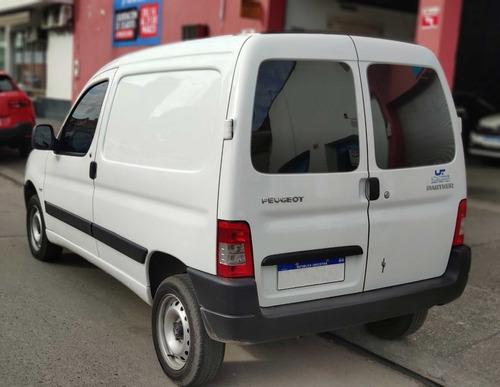 peugeot partner furgon 1.6 hdi confort