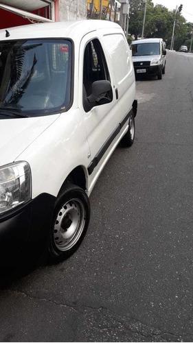 peugeot partner furgon 1.6 porta 800kg flex 5p