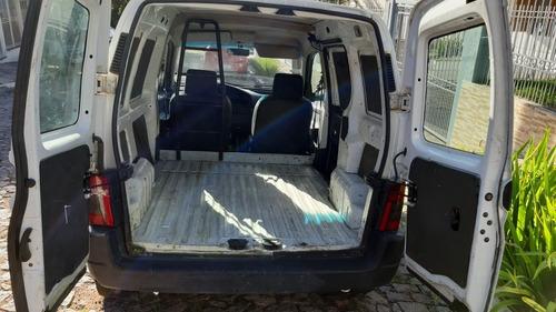 peugeot partner furgon 1.6 porta lat. corred. 800kg 5p 2009