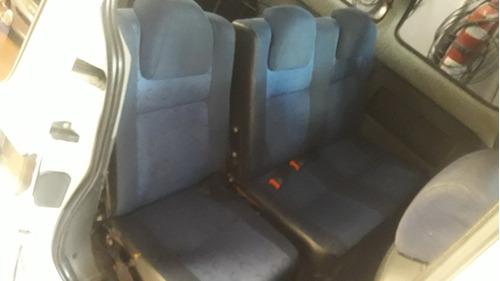 peugeot partner furgon 1.9 d plc confort 2005