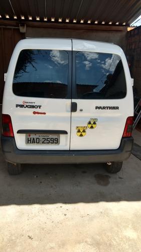 peugeot partner furgon 1.9 d plc dh 2002
