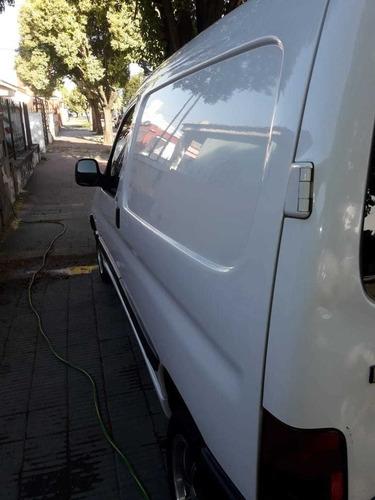 peugeot partner furgon 2006 1.9 diesel !!!