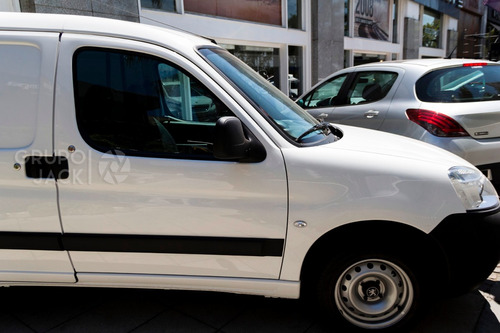 peugeot partner furgon 2018 | lexpres 7