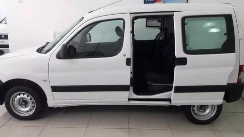 peugeot partner furgon 5 asientos plan financiación 0% inter