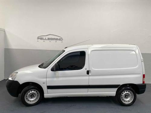 peugeot partner furgon confort 1.4