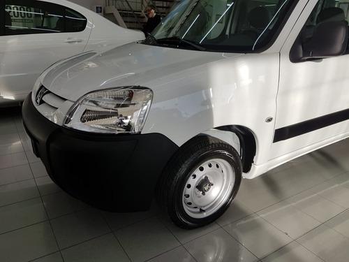 peugeot partner furgon confort 1.6 5 plazas 0km 2020 prost