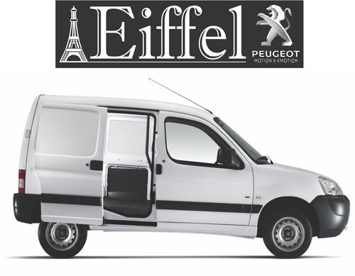 peugeot partner furgón confort 1.6 n 115cv 0km entr/inmed.!!