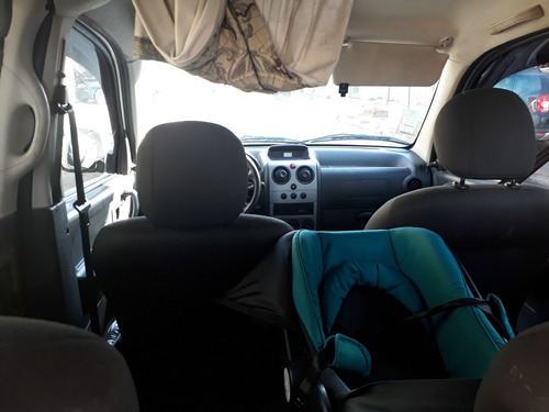 peugeot partner furgon confort  5plazas
