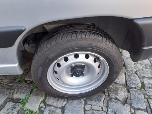 peugeot partner furgon confort hdi 1.6 2018
