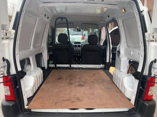 peugeot partner furgón confort turbo diesel hdi