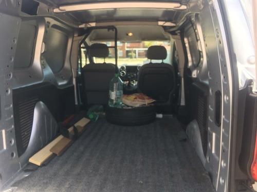 peugeot partner furgon furgon