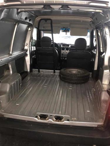 peugeot partner furgon hdi confort