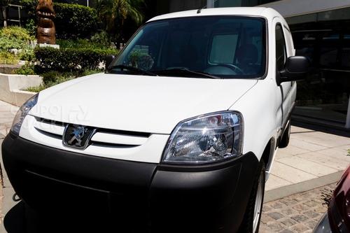 peugeot partner furgon irresistible oferta | lexpres 18