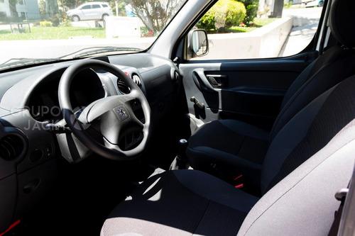 peugeot partner furgon irresistible oferta | lexpres 6