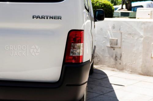 peugeot partner furgon irresistible oferta   lexpres 9