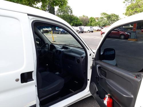 peugeot partner furgon muy cuidado