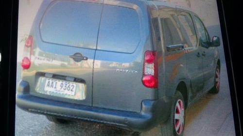 peugeot partner furgon partner furgon b9
