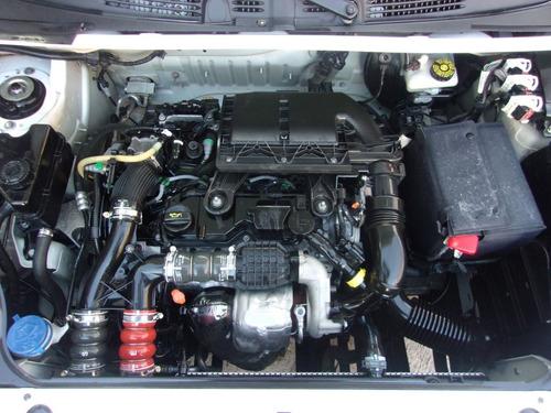 peugeot partner hdi confort 2plc 5ptas jr automotores