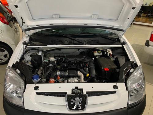 peugeot partner m69 diesel 0km, entrega inmediata!