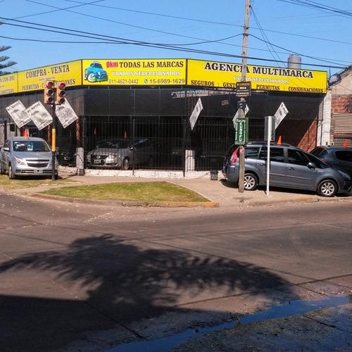 peugeot partner patagónica 1.4 confort 2010,linea nueva, gnc