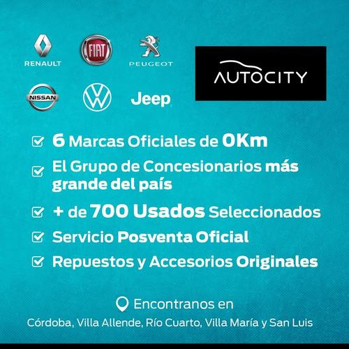 peugeot partner patagónica 1.6 115 - autocity